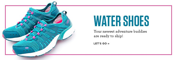 Promo - Water Shoes and Amphibious Shoes