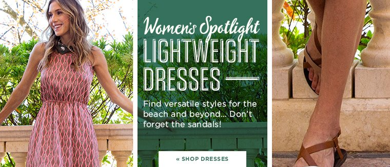 Shop Outdoor Dresses