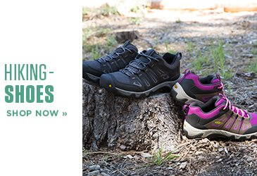 Promo-Shop Hiking Shoes