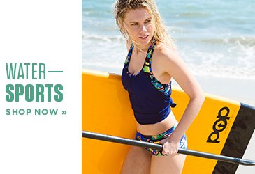 Promo - Water Sports