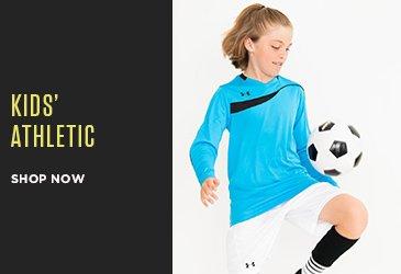 Promo - Kids Athletic