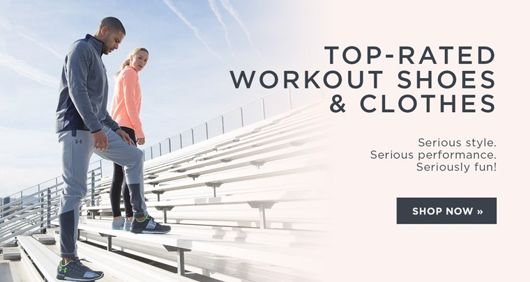 Hero-1-TopRatedWorkout-1-11-17 Top Rated Workout Shoes and Clothes. Serious style. Serious Performance. Seriously Fun! Shop Now