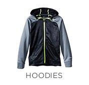 Running Sweatshirts & Hoodies