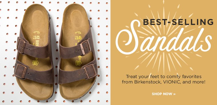 Best-Selling Sandals. Find everything from wedges to flats & beyond! Shop Now.