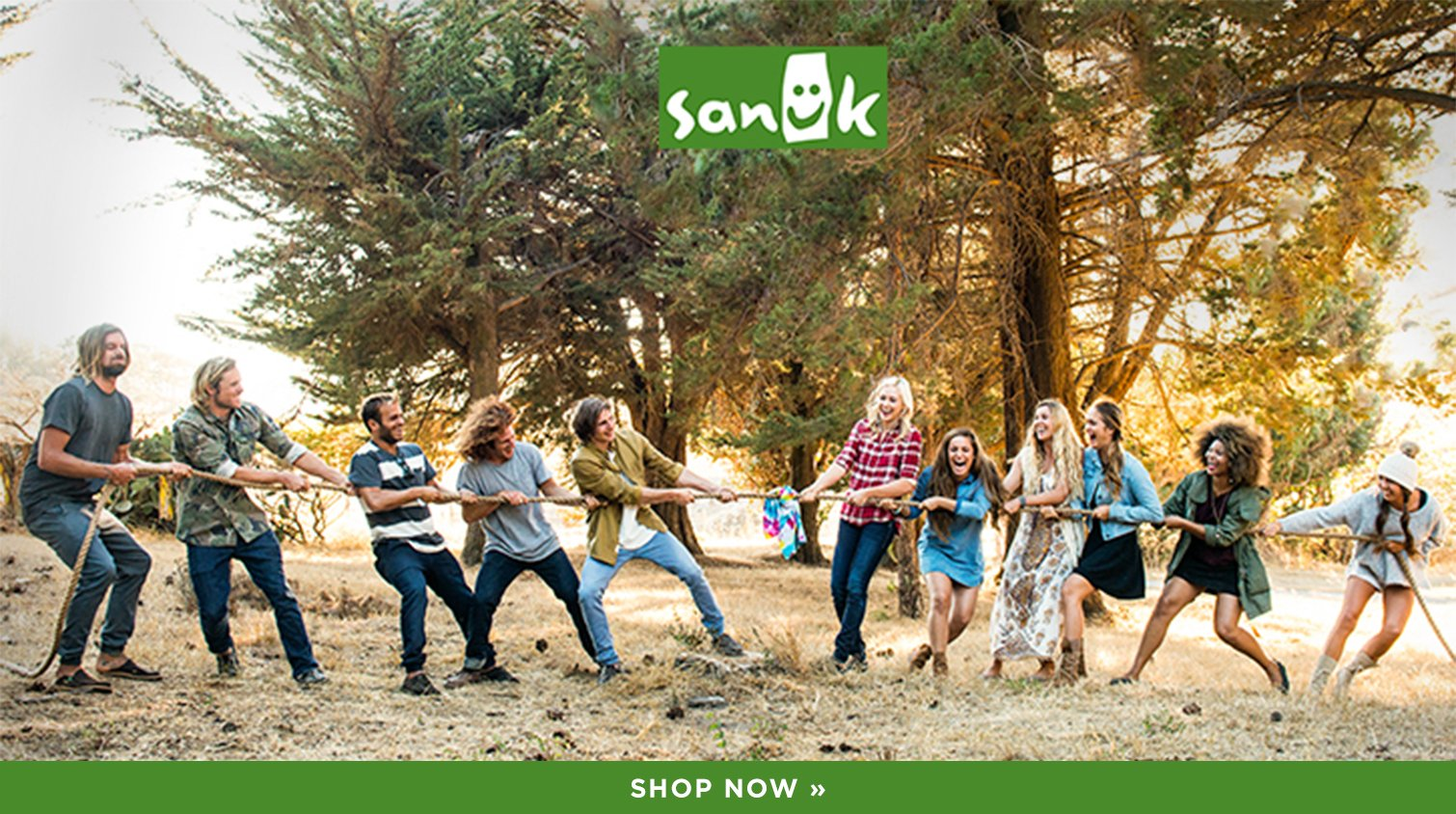 Hero-1-sanuk-2016-10-3. The latest styles from Sanuk. Shop now.