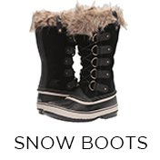 Snow Boots. Image of a Joan of Arctic Sorel Boot.