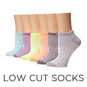 Shop Low Cut Socks