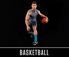 Shop Basketball Gear