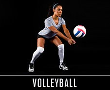 Shop Volleyball Gear