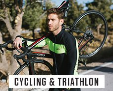Cycling & Triathlon
