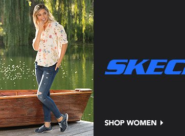 Skechers. Shop Women.