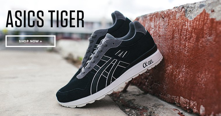 Hero - Asics Tiger sneakers