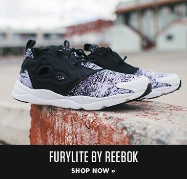 Promo - Reebok Furylite