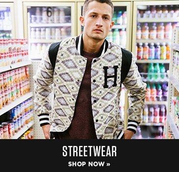 Promo - Streetwear