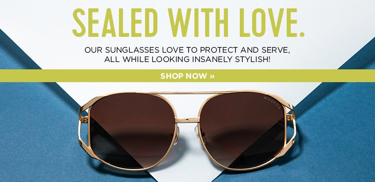 Shop Sunglasses New Arrivals