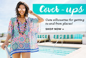 Promo - Swim Cover Ups, Sarongs, Beach Pants, Flowy Cover Ups
