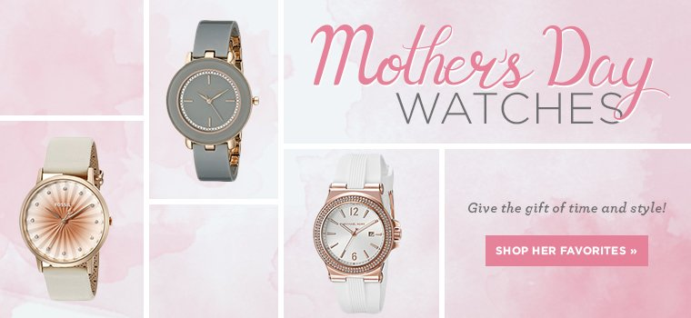 Shop Mothers Day Favorites