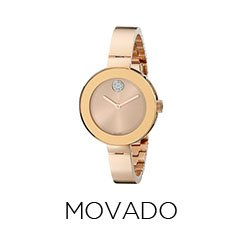 Shop Movado