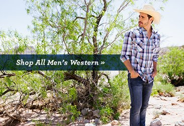 Promo - Men's Westernwear, Workwear, Boots, Belts