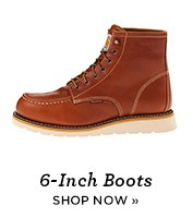 Promo - 6 Inch Boots