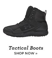 Promo - Tactical Boots