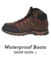 Promo - Waterproof Shoes & Boots