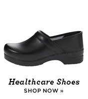 Promo - Healthcare Shoes & Clogs for Nursing