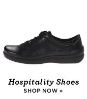 Promo - Hospitality & Restaurant Shoes