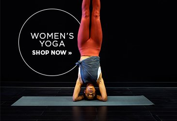 Yoga Promo - Women's Yoga Clothing & Accessories