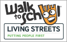 Walk to school charity site