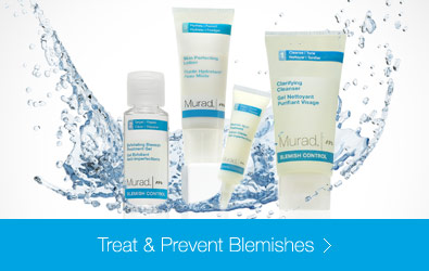 Treat & Prevent Blemishes