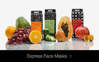 Express Face Masks