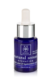 APIVITA Natural Serum - Hydration