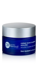 Docteur Renaud Azulene Calming Rich Cream