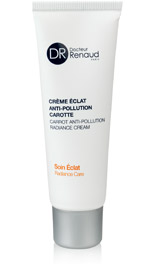 Docteur Renaud Carrot Anti-pollution Cream