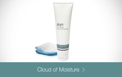 Cloud of Moisture