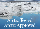 Artic Tested Artic Approved
