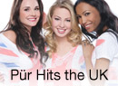 pur hits the uk