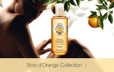 Bois d'Orange Collection