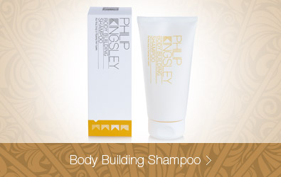 Body Building Shampoo