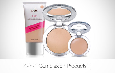 4-in-1 Complexion Products