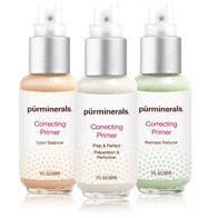 Purminerals Correcting Primers