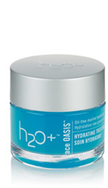 H2O Plus Face Oasis Hydrating Treatment
