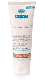 Nuxe Reve de Miel Hands and Nails Cream