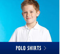 Kids - Polo Shirts