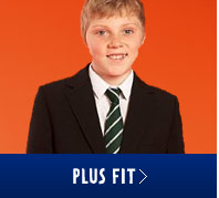 Kids - Plus Fit