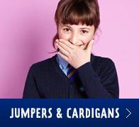 Kids - Jumpers & Cardigans