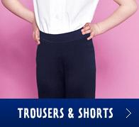 Kids - Trousers & Shorts