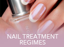 Nail treatment regimes