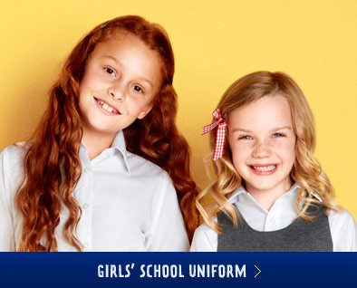 Girls' School Uniform